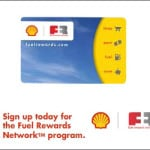Need to Save on Gas at the Pump? New Rewards Program from Shell – Select Cities