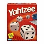 #Toys Kroger – Get 2 Yahtzee Games at No Cost – Great Gift or Donation Item
