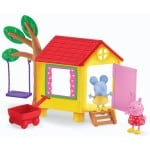 #Toy Review – Having Play Time w/ Peppa Pig's Treehouse