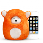 #AdoptUbooly #Toy Review & Give Away: Cute Cuddly App Turned Kids Best Friend w/ @Ubooly