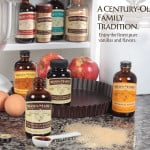 @NielsenMassey #HolidayGiftGuide #Food Review: Baking in the Holidays w/ Nielsen-Massey Vanillas