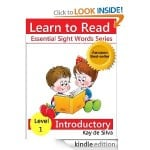 Free Sight Words Reading Books