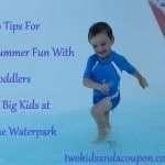 waterpark fun tips