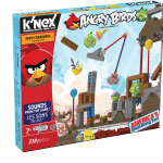 Angry Birds Party Smashers