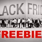 Black Friday Freebies