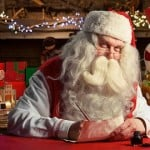 Free Personalized Santa Video