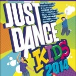 #HolidayGiftGuide Video Game Review – Rocking Out With Just Dance Kids 2014