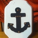 Nautical Ornament