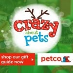Free Pet Antlers at PetCo on Black Friday 11/29