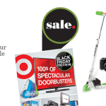 Black Friday Target Ad Released – Cameras, TV's, E-Readers and More
