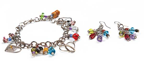 World Vision Bracelet