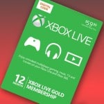 One Year of XBOX Live Plus $10 in Groupon Bucks Just $59