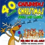 25 Fun Kids Christmas Songs to Download For Your Family