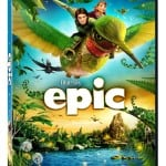 Get Epic for Free On DVD After Rebate at Target – Here's How!
