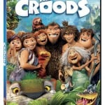 EXPIRED – Get The Croods on DVD at Target for Just $2.48 – Here's How