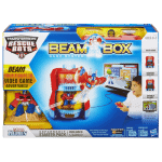 #HolidayGiftGuide Review – Transformers Beam Box Game from Playskool