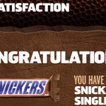Free Snickers Candy Bar Coupon