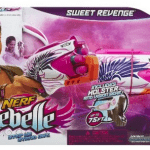 Nerf Rebelle Sweet Revenge Blaster Set Only $4.99 (Normally $19)
