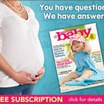 Free One Year Subscription to American Baby Magazine