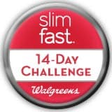Slimfast 14 Day Weight Loss Challenge