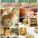25 Delicious Bread Recipes Edited