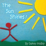 Free Download of Kids Song The Sun Shines! By Sukey Molloy