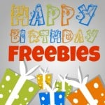 Birthday-Freebies