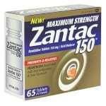 Free Zantac Plus Up to $4 Money Maker at Walmart