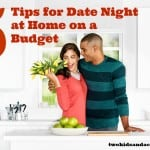 Date Night Tips at Home
