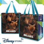 Free Disney Bears Tote Bag