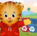 5 Tips for Going Green This Earth Day w/ Your Kids from @DanielTigerTV and @PBSKids