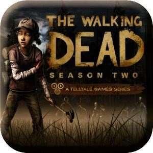 Free Walking Dead App game