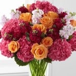 Save 50 on Flowers for Mothers Day