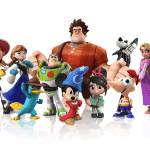 Free Disney Infinity PC Game Download