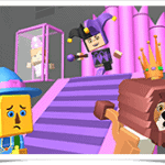 Free Legends of Oz Kids Game Playset on Blocksworld
