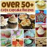 Cupcake Recipes More