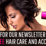 Free hair care products