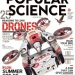 Free Popular Science Magazine