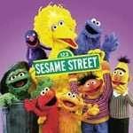 Sesame Street Anniversary