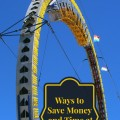 Ways to Save Money and Time at Theme Parks!