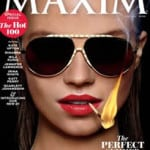 free maxim magazine