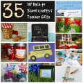 Back to school Crafts and Teacher Gifts2