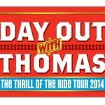 #Iowa Readers – Win Tickets to Ride Thomas the Train in Boone – @ThomasParent #Ad