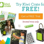 Free Kiwi Crate Craft kit