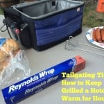 How to Keep Hot Dogs Warm