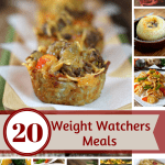 Weight Watchers Meals 1