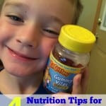 4 Nutrition Tips for Picky Eaters – #Sponsored #MC #HealthyFusion