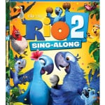 Movie Giveaway – Win Rio 2 Sing-Along Version Blu-Ray – Ends 11/5