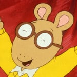 Arthur Main Image