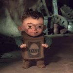 The Boxtrolls Behind the Scenese